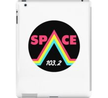Space 103.2 iPad Case/Skin
