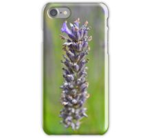 Lavender - Gloucestershire iPhone Case/Skin