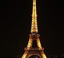 Night view by yaDes