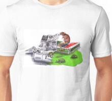Beginnings - Teenage Mutant Ninja Turtles Unisex T-Shirt