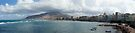 Trapani Bay to Mount Erice by CiaoBella