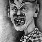 The Dentist. by Andreav Nawroski