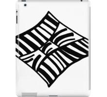 BW Bows iPad Case/Skin