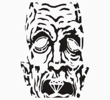 ZombieDiamond by Harrison  Evans