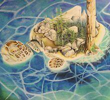 My Island Home by Lyrebird