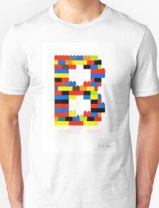 """B"" T-Shirt"