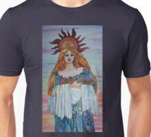 Jalapeno Madonna Unisex T-Shirt