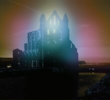 Whitby Abbey by loveli