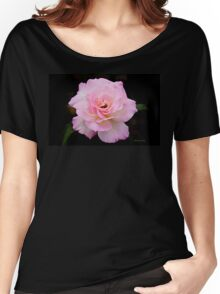 Pink Frills Women's Relaxed Fit T-Shirt