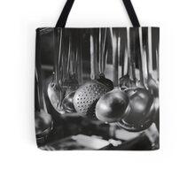 Ladles & Spoons Tote Bag