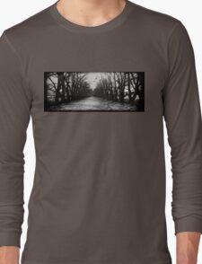 The Shortcut  Long Sleeve T-Shirt