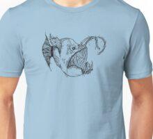 Angler Fish20 Unisex T-Shirt