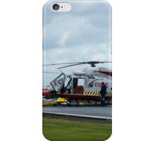 NSW RFS 01 iPhone Case/Skin