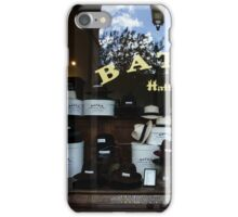 Hatters iPhone Case/Skin