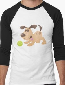 Playful Puppy T-Shirt