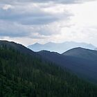 Alaskan Wilderness by Dandelion Dilluvio