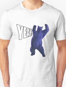 Yeah Bear T-Shirt