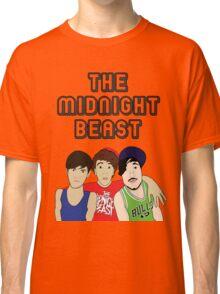The Midnight Beast Classic T-Shirt
