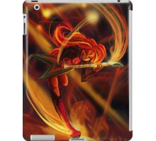 Sunset Eruption iPad Case/Skin