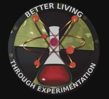 Atomic Better Living Through Experimentation by Packrat