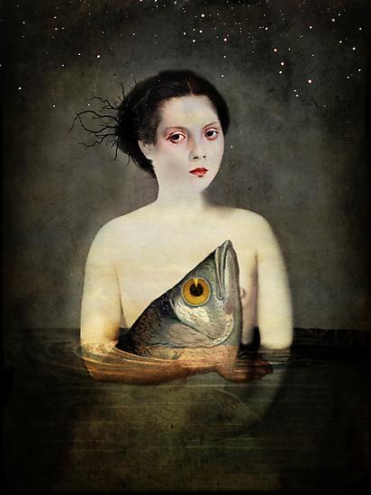 Waterlove by Catrin Welz-Stein