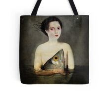 Waterlove Tote Bag