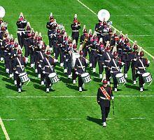 Delta Band by Adri  Padmos