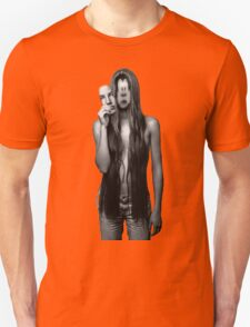 Models are goofy looking... T-Shirt