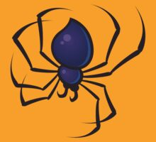 Spider by fizzgig