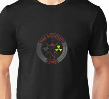 Mad Scientist Union Logo Unisex T-Shirt