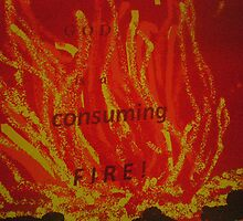 Consuming Fire by Songwriter