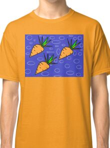 Cute Carrots Classic T-Shirt