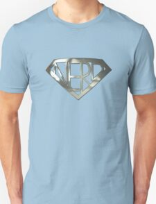 Chrome SuperNerd Unisex T-Shirt