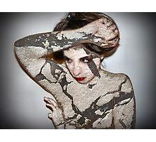 broken Photographic Print