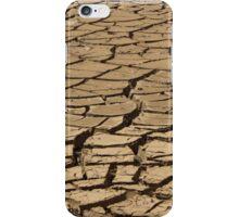 Cracking iPhone Case/Skin