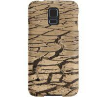 Cracking Samsung Galaxy Case/Skin