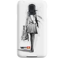 Evie - ThatcherJoe Samsung Galaxy Case/Skin