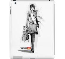 Evie - ThatcherJoe iPad Case/Skin