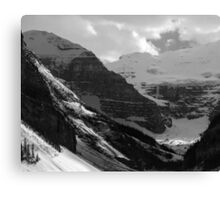 Lake Louise  ~  Alberta ~ Canada Canvas Print