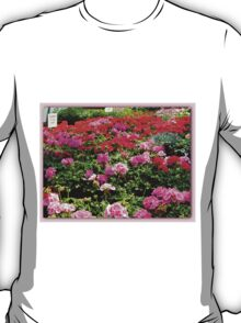 The greenhouse effect T-Shirt