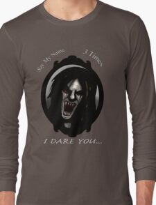 Bloody Mary Long Sleeve T-Shirt