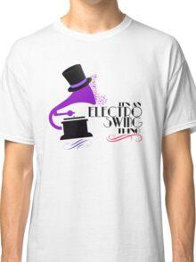 Electro Swing Classic T-Shirt