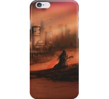 Before The Light | Star Wars Universe Landscape iPhone Case/Skin
