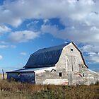 Reuben's Barn by snoshuu