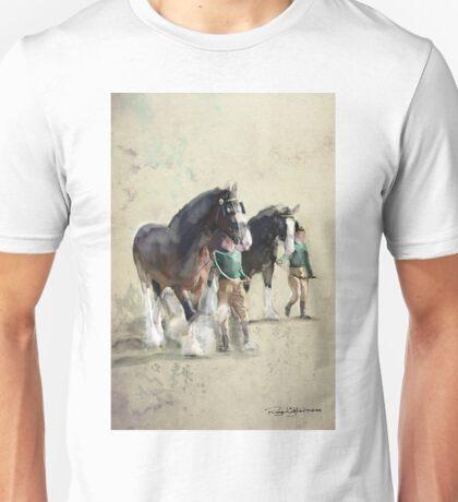 Shires Unisex T-Shirt