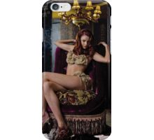 Hollywood Honeymoon™ Elsa Ersi Set  iPhone Case/Skin
