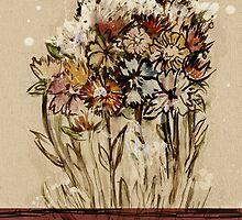 Wild Flowers by fixtape