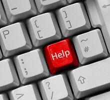 Help Key by rgstrachan