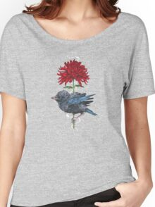 Baby Crow Women's Relaxed Fit T-Shirt