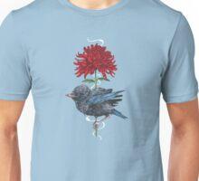 Baby Crow Unisex T-Shirt